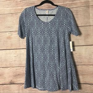 Lularoe Perfect Tee Small NWT